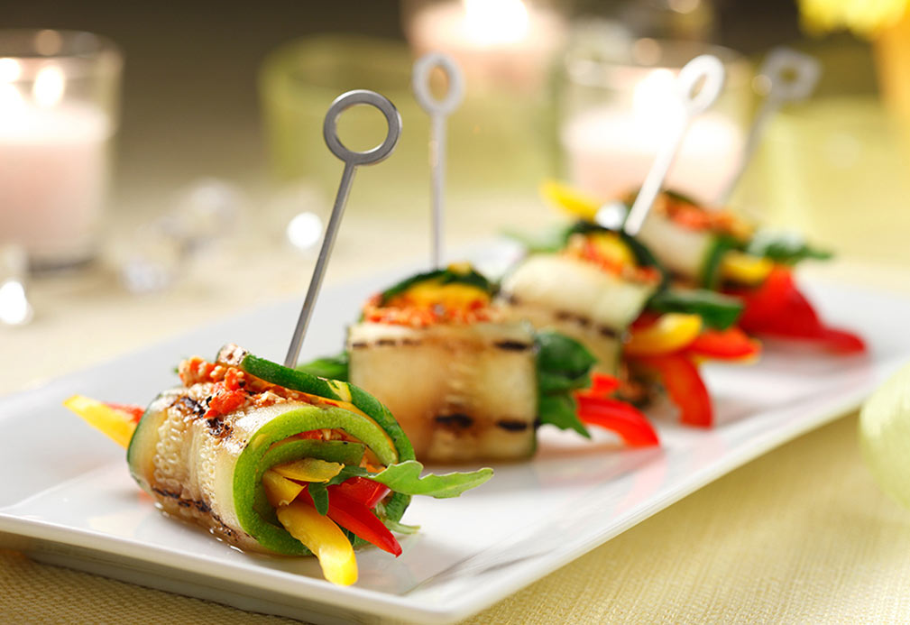 Engaging Appetizers