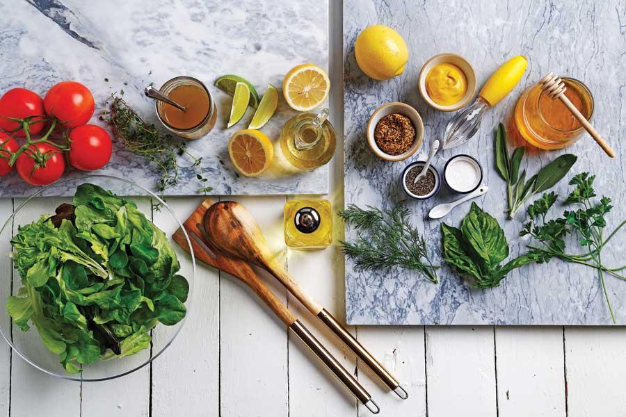 Trouver des recettes avec l'huile de canola